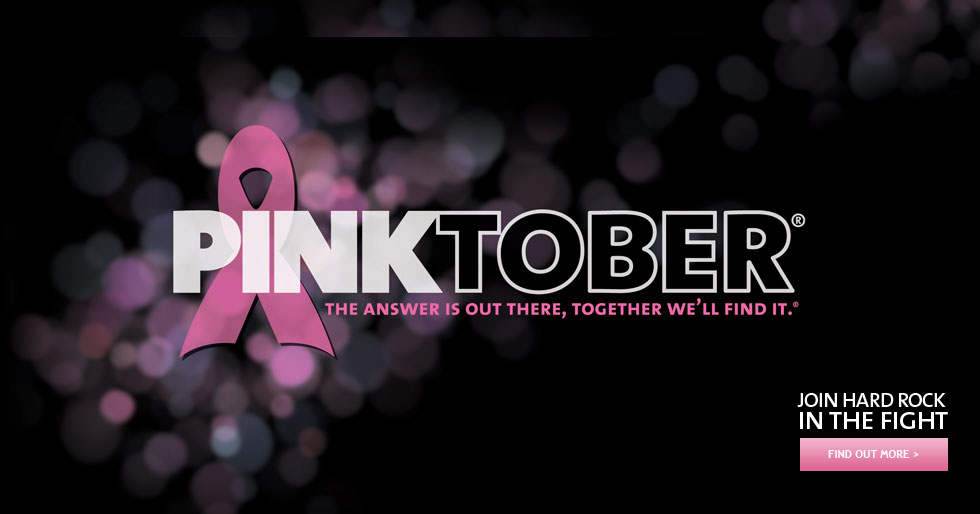 Pinktober: Cancer Patients Aid Association & HRC